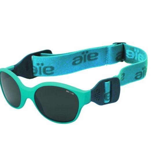 lunettes solaire bebe à bandeau - Chouchou