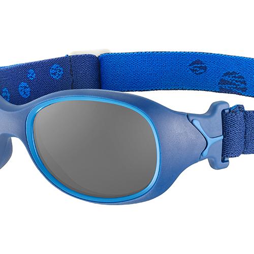 lunettes bebe à bandeau Katchou de chez cebe