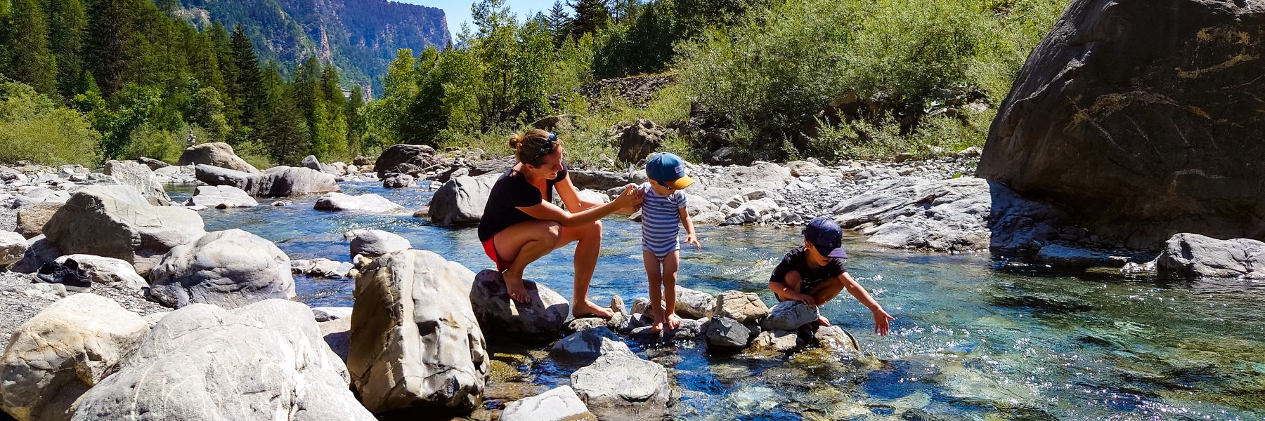 Kids Outdoor Trips