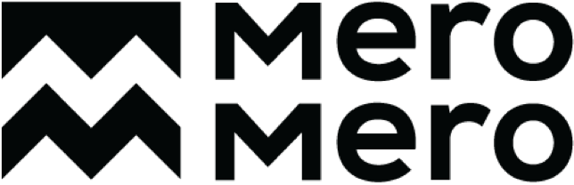 logo de la marque Mero Mero